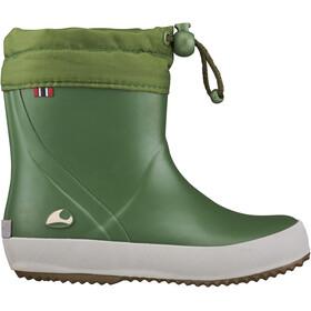 Viking Footwear Alv Kalosze Dzieci zielony
